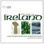 The Magic of IRELAND- 3CDs