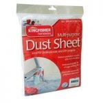 Multi Purpose Dust Sheet by Kingfisher