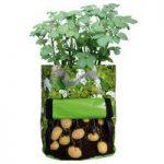 Potato Grow Bag Planter by Fallen Fruits
