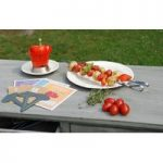 Vegetable BBQ Growing & Grilling Kit by Fallen Fruits
