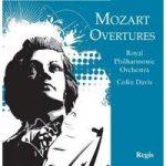 Mozart Overtures