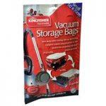 Space Saving Vacuum Bags Medium 50cm x 70cm (Pack of 3) by Kingfisher