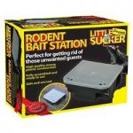 Rodent Rat & Mouse Bait Station by Kingfisher