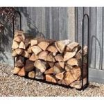 1m Outdoor Log Store by Garland