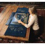 Jigsaw Puzzle Caddy Holder by Good Ideas