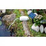 Solar Powered Pond Oxygenator by Good Ideas
