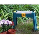 Garden Kneeler Seat with Storage by Good Ideas