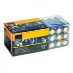 24 x AA Alkaline Batteries by Gardman