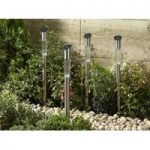 Mast Stake Lights Pack of 6 (Solar) by Smart Solar