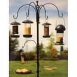 Select Bird Feeding Station by Tom Chambers