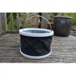 Dog Bowl Bucket In a Bag by Burgon & Ball