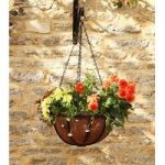 Smart Garden Forge Hanging Basket 45cm