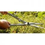 Lightweight Topiary Hedge Shears by Burgon and Ball