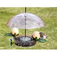Border Hook Metal 1.2m for Candle Lanterns /& Bird Feeders By Smart Garden