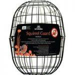 Medium Squirrel Guard Cage for Bird Feeders
