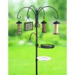 Feedsafe Complete Bird Feeding Station by Gardman