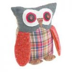 Ollie the Owl Doorstop