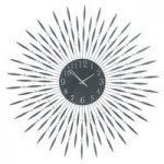 Feather Wall Clock by Gardman