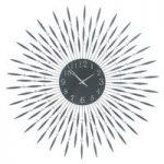Feather Wall Clock by Gardman
