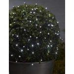 500 LED Ice White String Lights (Battery) by Smart Garden
