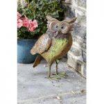 Owl Garden Ornament by Smart Garden