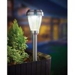Marker Light with Ribbed Glass (Solar) by Gardman