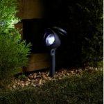 Prima LED Spotlight (Solar) by Smart Solar